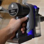 ダイソンハンディ掃除機 使用途中で止まる・途切れるようになったら電池(バッテリー)の交換時期かも!互換品でも問題OK【DC35】