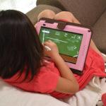 【スマイルゼミ】小学1年生の娘タブレット学習を開始|4ヵ月で家庭学習が定着!【口コミ・感想】