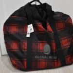 【グローバルワーク】メンズ福袋の中身公開!定価1万で5点入り:ネタバレ【GLOBAL WORK】