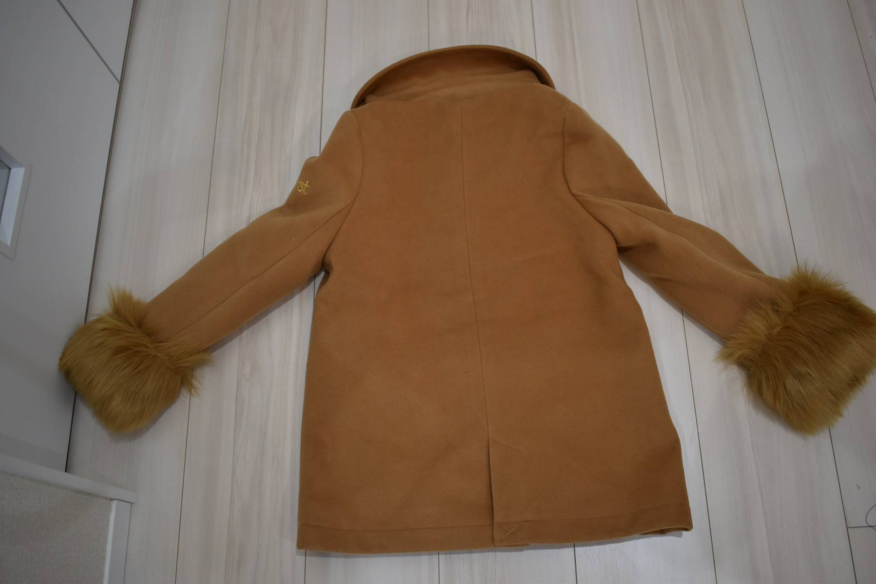 イングファースト福袋 コート