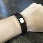 ZUCCA腕時計電池交換