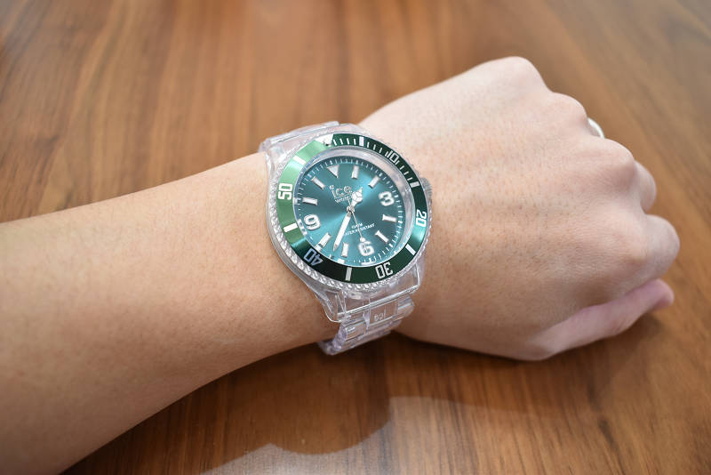 TICTAC福袋ICE WATCH